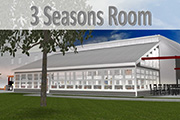 3 Seasons Room at Celebrations on the River La Crosse, WI