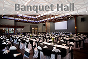Banquet Hall at Celebrations on the River La Crosse, WI Banquet Hall